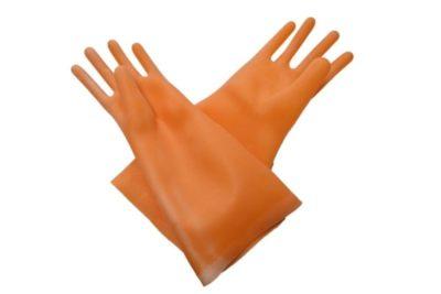 как проверяются диэлектрические перчатки