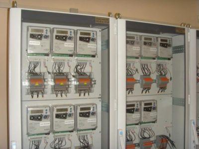 что такое узел учета электроэнергии