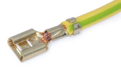 как называется телефонный кабель