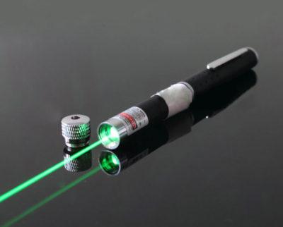 что такое лазерный луч