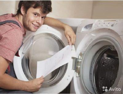 что может сломаться в стиральной машине