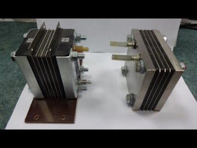 электролизер что это такое