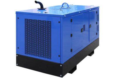 что такое сварочный агрегат