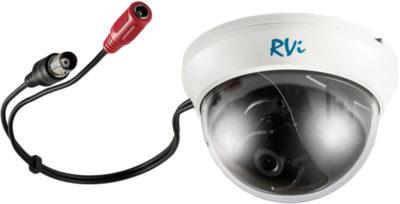 что такое аналоговая камера видеонаблюдения