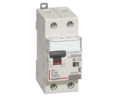 что такое дифавтомат в электрике