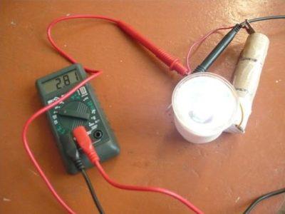 как проверить люминесцентную лампу на исправность