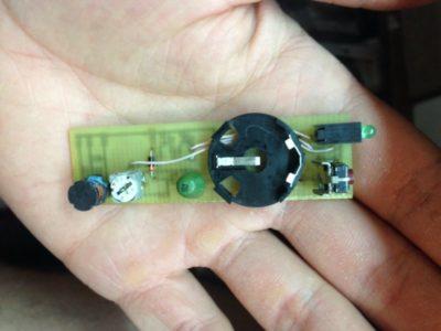 как проверить статор на межвитковое замыкание