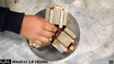 как сделать электромагнит своими руками
