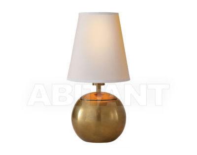 что такое настольная лампа