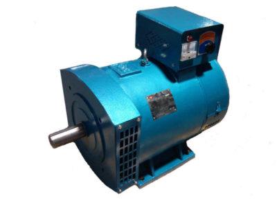 какой ток вырабатывает генератор