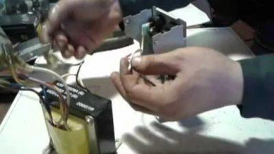 как самому сделать зарядное устройство