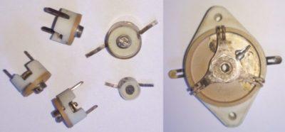 что будет если поставить конденсатор большей емкости