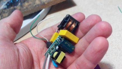 помехи от светодиодных ламп как устранить