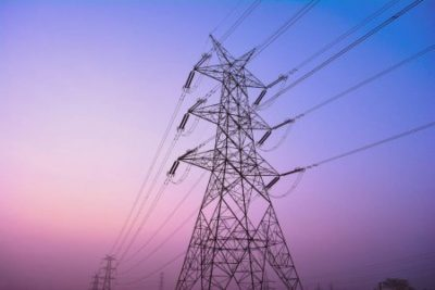 как осуществляется передача электроэнергии на большие расстояния