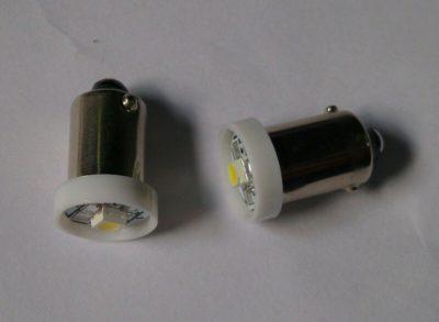 как разобрать светодиодную лампу