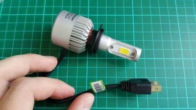что можно сделать из светодиодной лампы