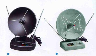 как выбрать антенну для телевизора