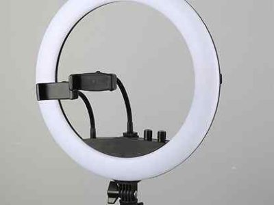 как называется лампа для фотосъемки