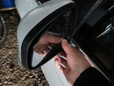 как поменять лампочку на форд фокус 3