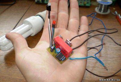 как называется регулятор света
