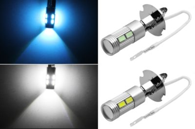 почему моргает светодиодная лампа