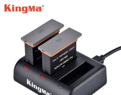 как зарядить 2 аккумулятора одновременно