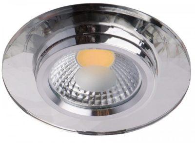 что лучше люстра или точечные светильники