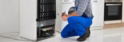 как подключить новый холодильник