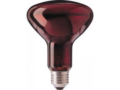 что такое инфракрасная лампа
