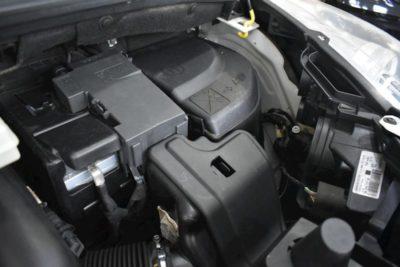 как менять аккумулятор в машине