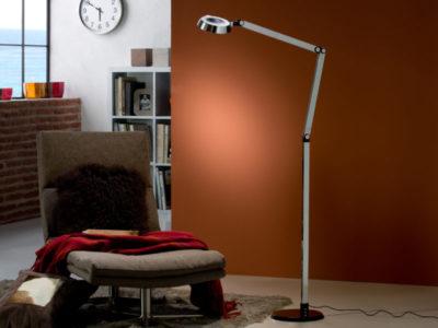 длинная лампа как называется