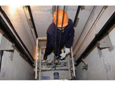 как устроен лифт в многоэтажке
