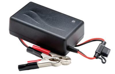 как зарядить свинцово кислотный аккумулятор 12 вольт