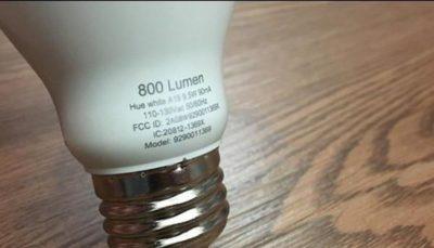 почему гудят светодиодные лампы