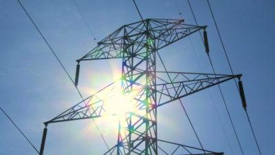 как осуществляется передача электроэнергии