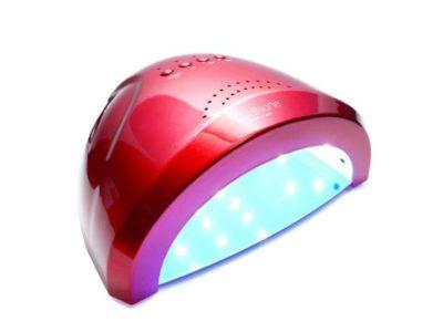 лампа для ногтей как пользоваться