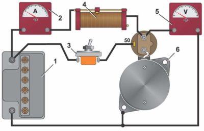 как подключить амперметр в цепь переменного тока