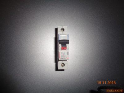 зачем нужен автоматический выключатель