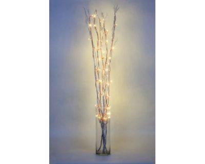 как сделать светящееся дерево своими руками