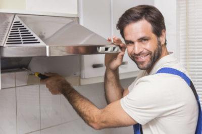 как выбрать вытяжку на кухню советы профессионалов