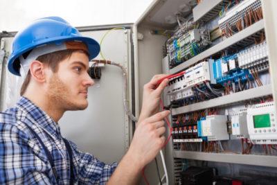 что такое ip в электрике
