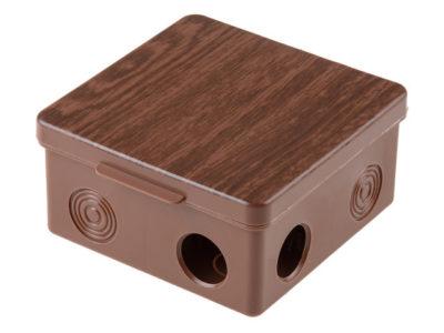 распаячная коробка что это такое