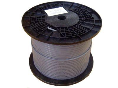 до какой температуры нагревается греющий кабель