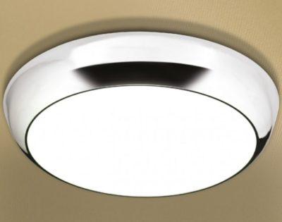 светильники для натяжного потолка как выбрать