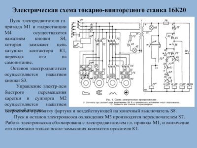 что такое электрическая схема