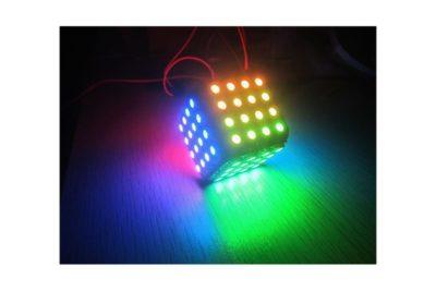 как подключить светодиодную ленту к ардуино