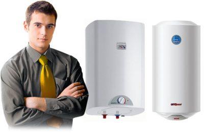 как выбрать водонагреватель электрический накопительный для квартиры