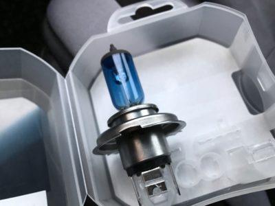 как поменять лампочку на шевроле круз