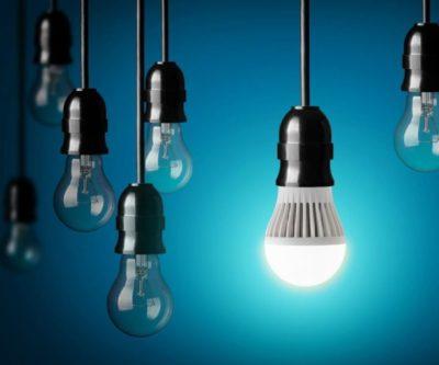 как подразделяется искусственное освещение