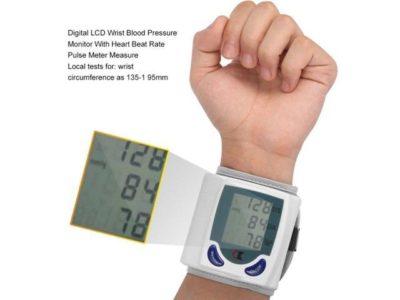 какой прибор измеряет давление